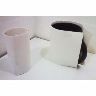 Manta térmica Soft Pad para sublimação de canecas plásticas - Valor unitário
