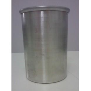 Suporte (estabilizador) interno de alumínio para canecas plásticas modelo 2 - Valor unitário