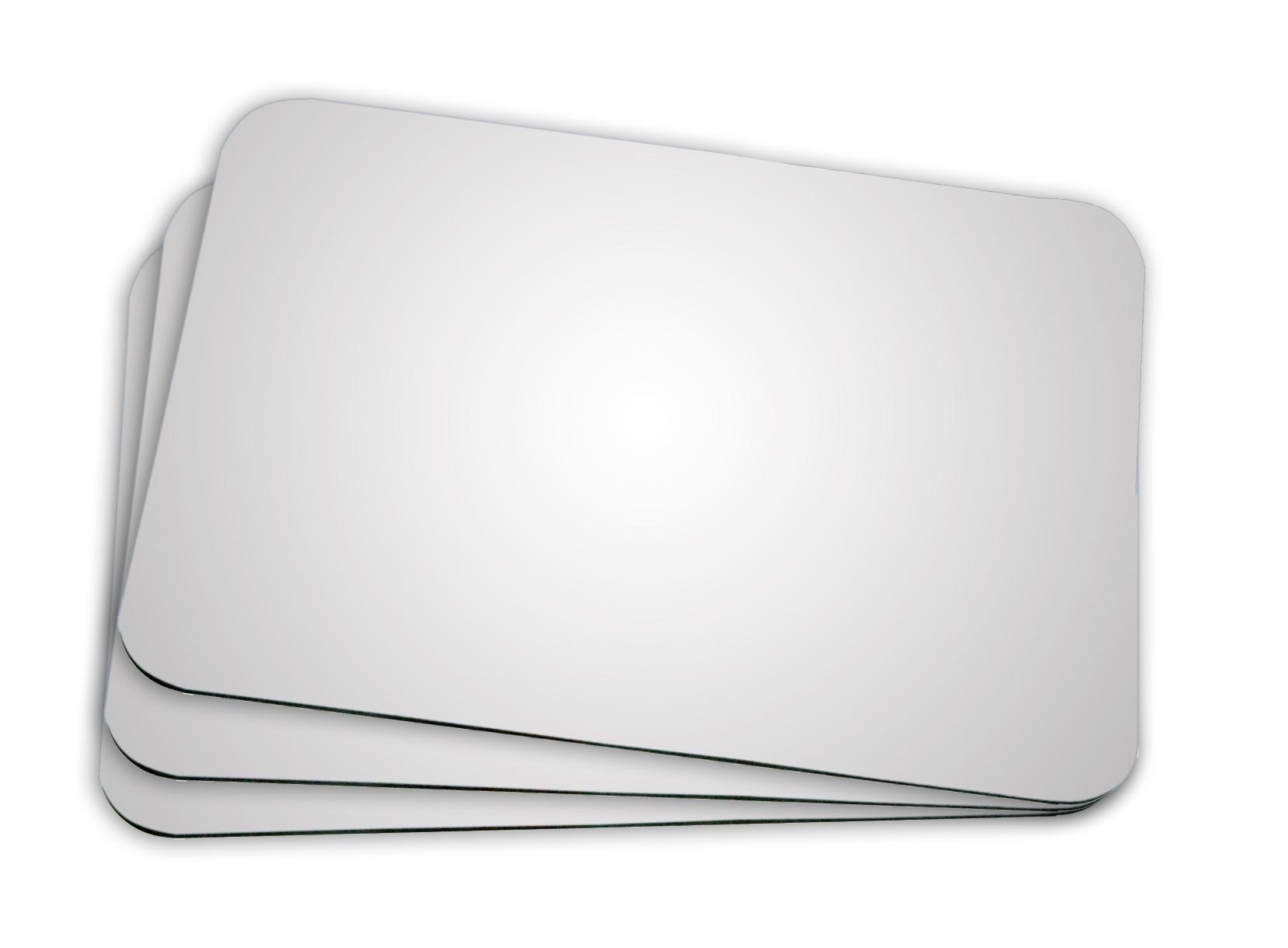 Mouse Pad Retangular P/ Sublimação 21,5X17,5 Cm (soldado) REF 201 - Valor Unitario