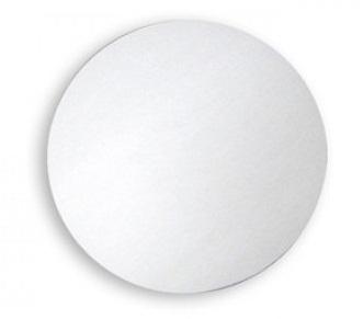 Mouse Pad Redondo P/ Sublimação 20X20 Cm (soldado) REF 204 - Valor Unitário