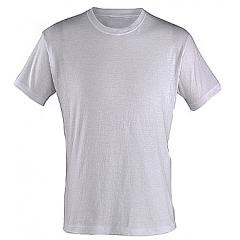 Camiseta Cinza 100% Poliéster - Valor Unitário (Tamanhos a escolher P,M,G,GG)
