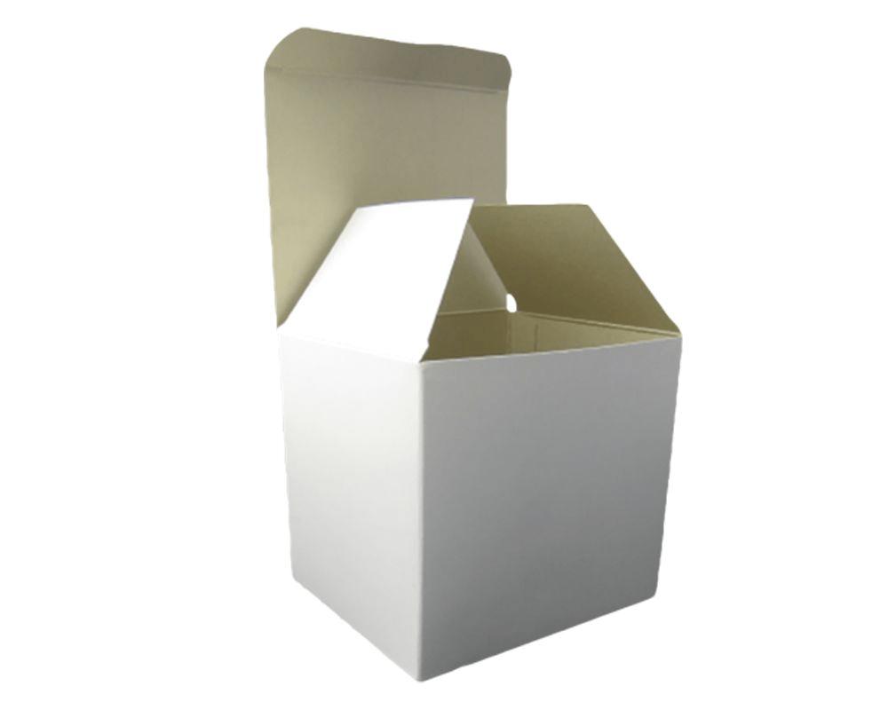 Embalagem SUBLIMÁTICA para Caneca até 330 ml (sem visor) - Valor unitário