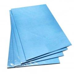 Papel FUNDO AZUL A3 Sublimático - Pacote C/ 250 Folhas