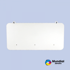 Porta Chaves MDF
