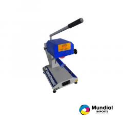 Prensa Thermo Roller Compacta 110v
